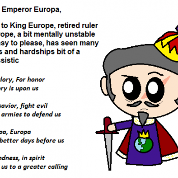 Emperor Europa