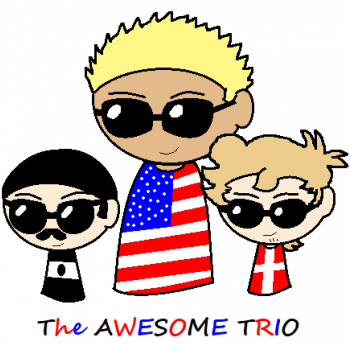 The Awesome Trio