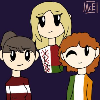 Ask the Potato Trio Blog!