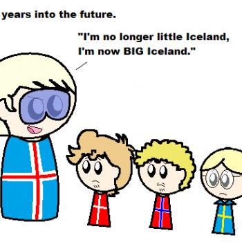 Growing Iceland
