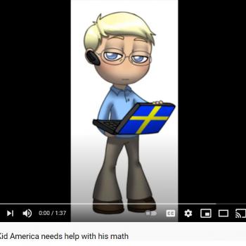 Math Help (Video)