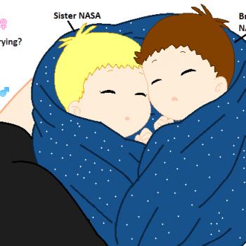 NASA babies