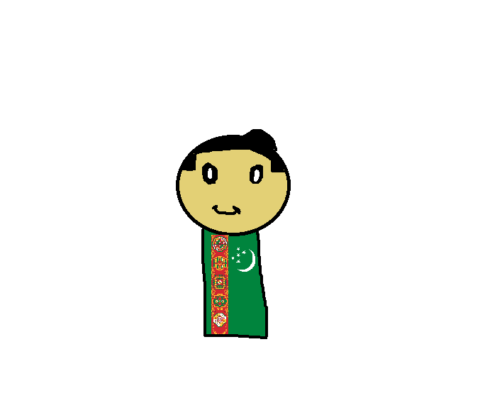 Turkmenistan satwcomic.com