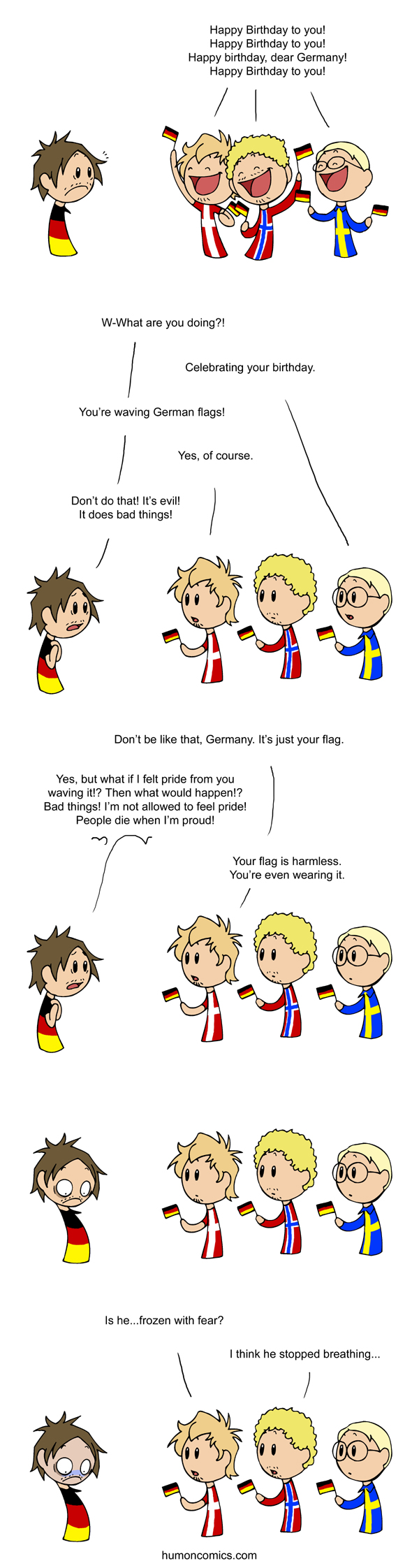 Evil Flag satwcomic.com
