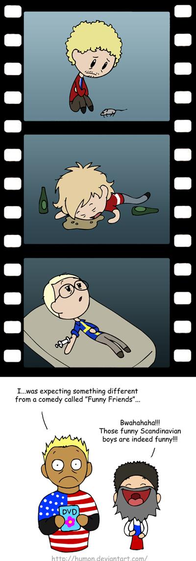 Funny Movie satwcomic.com