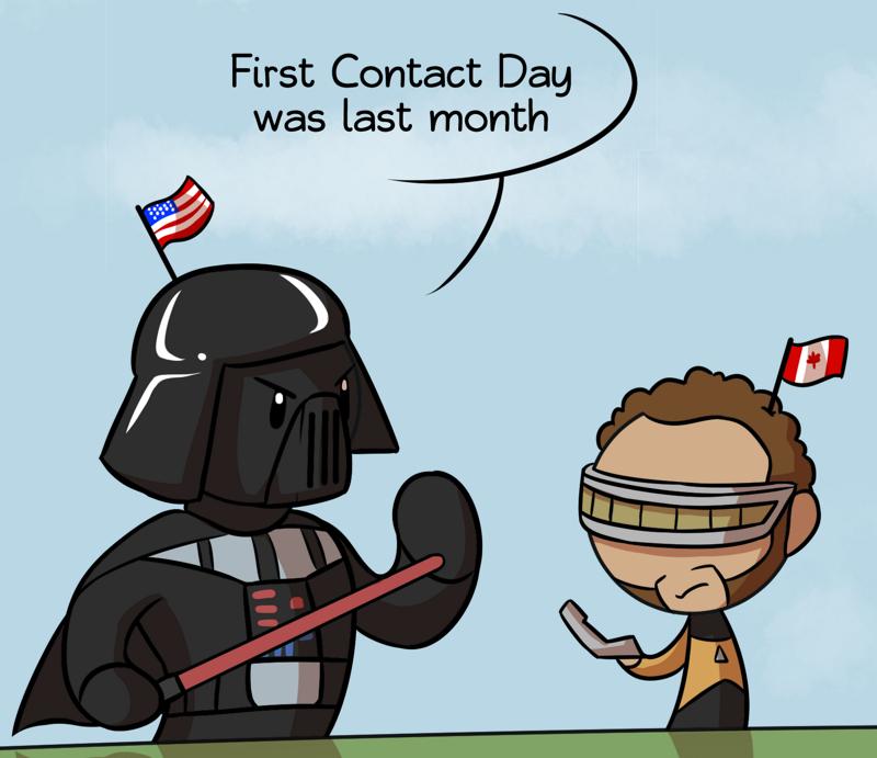 May the 4th satwcomic.com