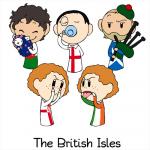 British Isles Super Long